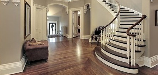 Hardwood Floor, Refinishing, Dustless Sanding, Orange County, CA, Wood Floor ,
