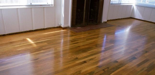 Hardwood Floor Refinishing Repair Restoration Newport ...