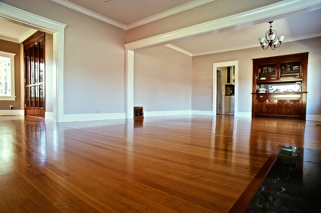 Historic Hardwood Floor Refinishing Repairs Tustin